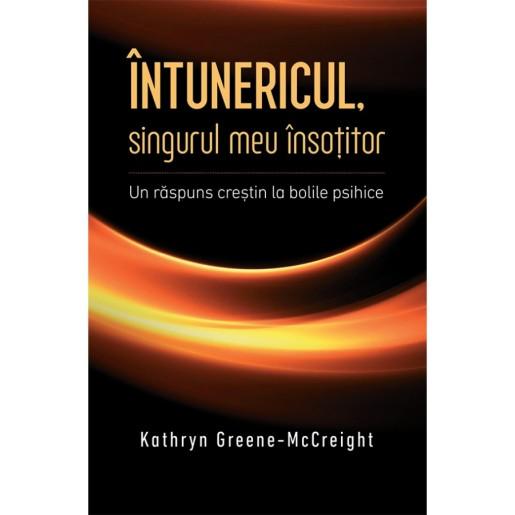 Intunericul - singurul meu insotitor