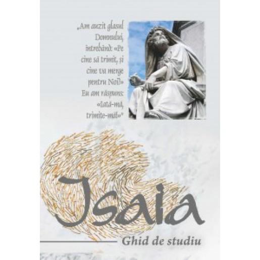 Isaia - ghid de studiu
