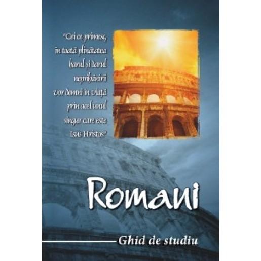 Romani - ghid de studiu