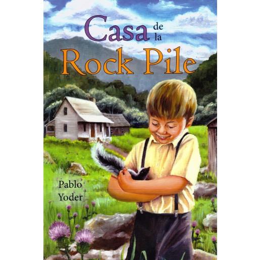 Casa de la Rock Pile