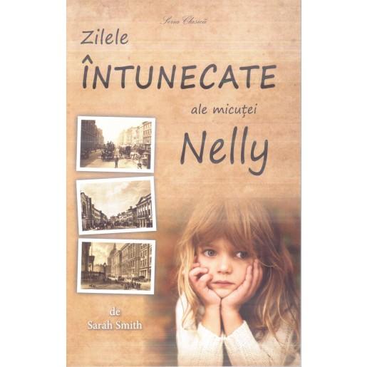 Zilele intunecate ale micutei Nelly