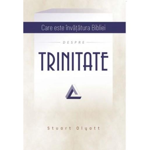 Care este invatatura Bibliei despre Trinitate