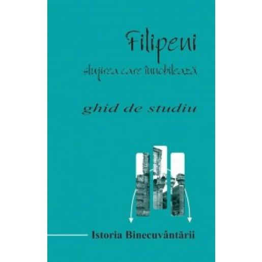 Filipeni - ghid de studiu