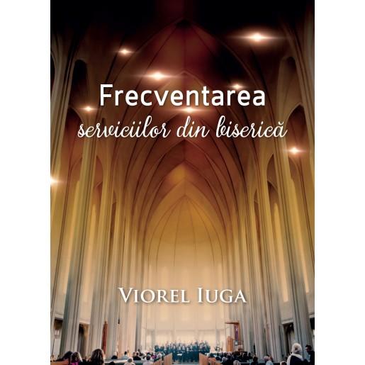 Frecventarea serviciilor din biserica