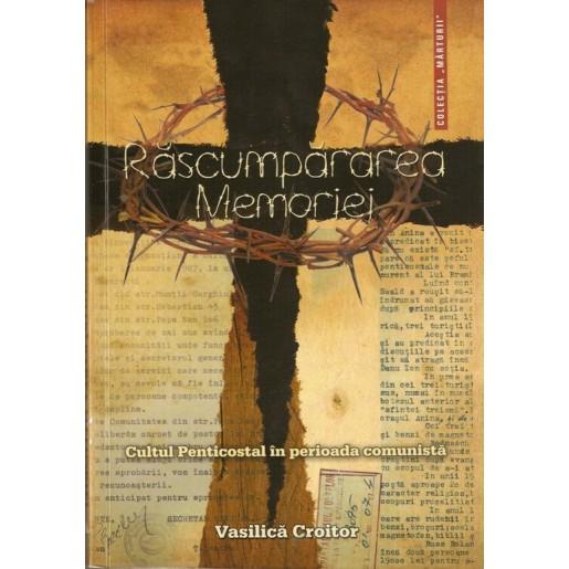 Rascumpararea memoriei