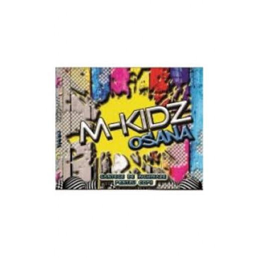 CD M-Kidz - Osana