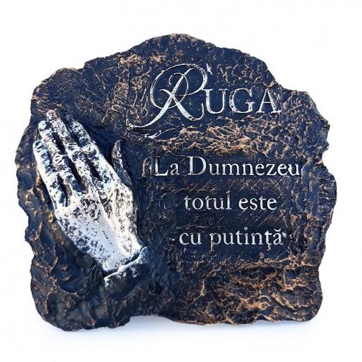 Placheta - Ruga
