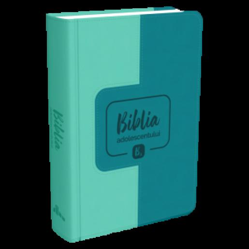 Biblia adolescentului