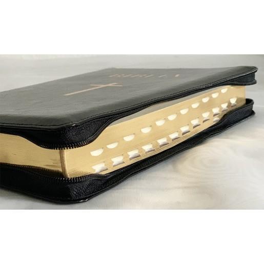 Biblie 073 aniversară neagră