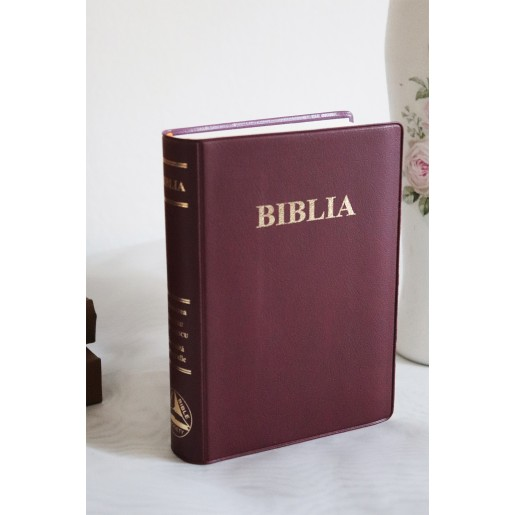 Biblie mică 042 CMR