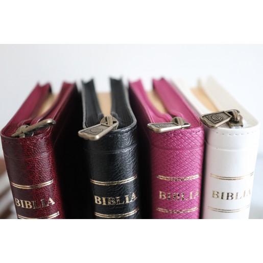 Biblie medie 057 ZTI roz