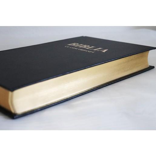 Biblie mare cu concordanță CO 083  CTR