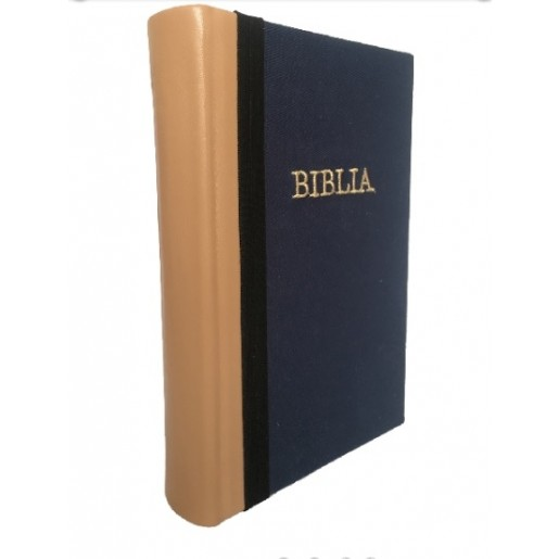 Biblie handmade 052