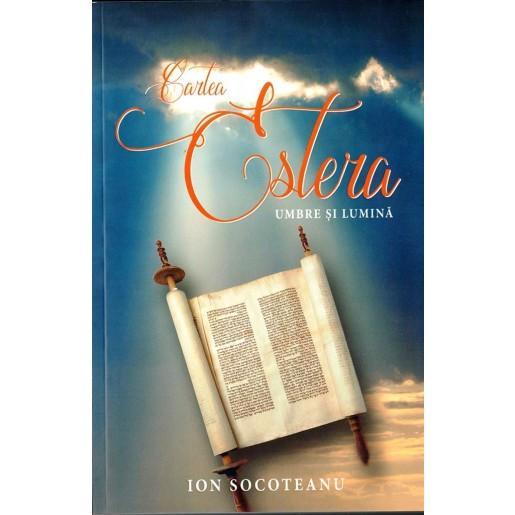 Cartea Estera - umbre si lumina