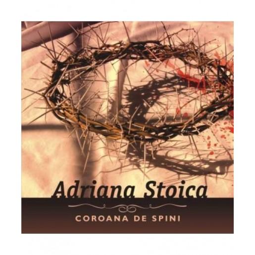 CD Adriana Stoica - Coroana de spini