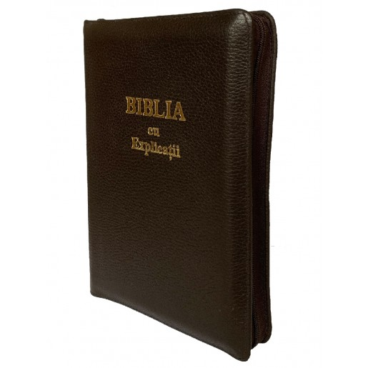 Biblie mare CO 077 PFR