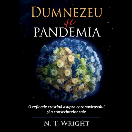Dumnezeu si pandemia