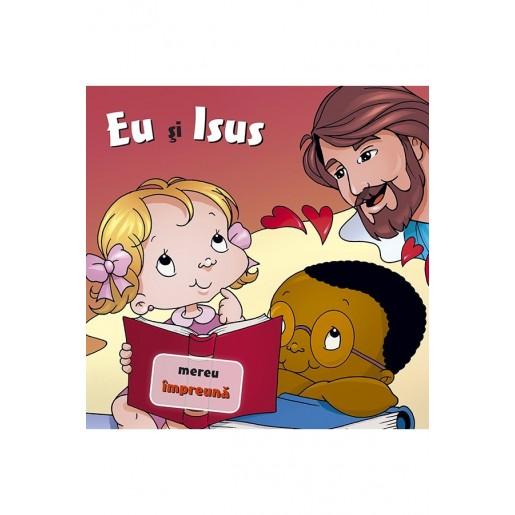 Eu și Isus. Mereu împreună