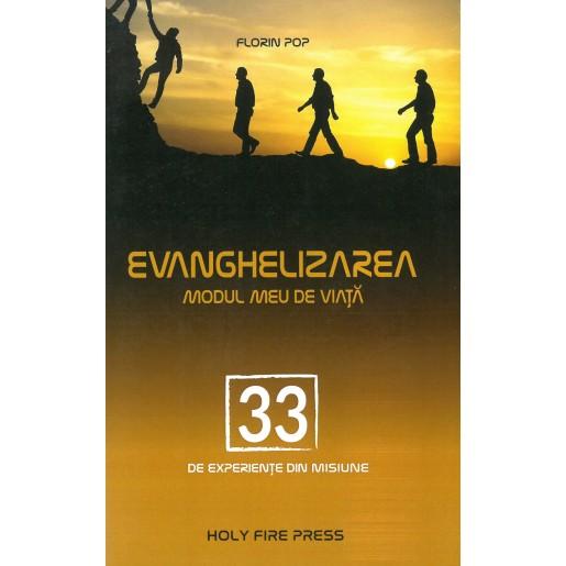 Evanghelizarea modul meu de viata