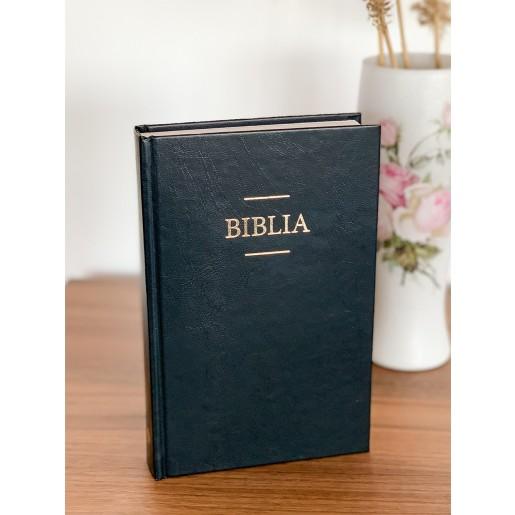 Biblia TBS - O noua traducere a Bibliei in limba romana a Societatii Biblice Trinitariene din Londra