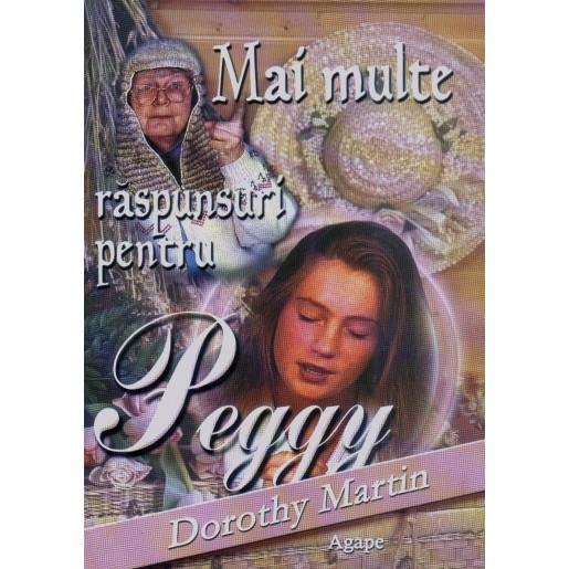 Mai multe răspunsuri pentru Peggy