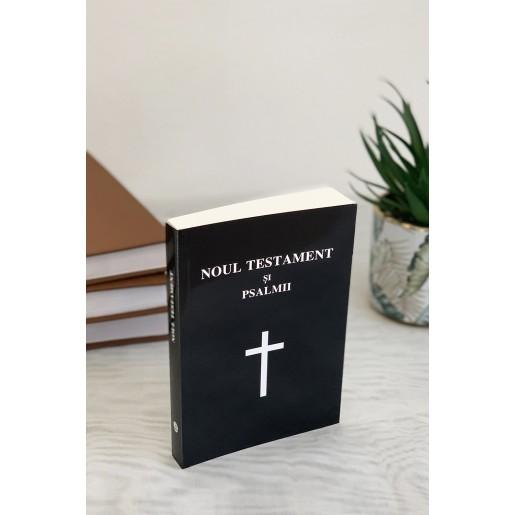 Noul Testament & Psalmii
