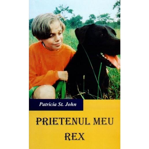 Prietenul meu Rex