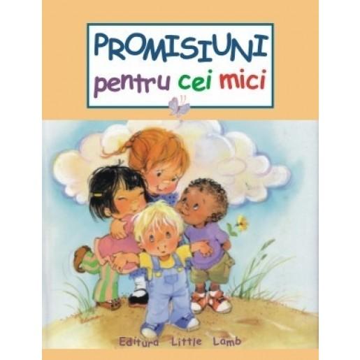 Promisiuni pentru cei mici