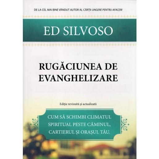 Rugaciunea de evanghelizare