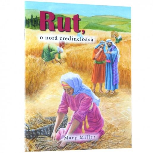 Rut, o nora credincioasa