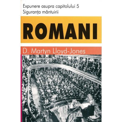 Romani - Siguranța mântuirii