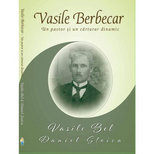 Vasile Berbecar - un pastor si un carturar dinamic