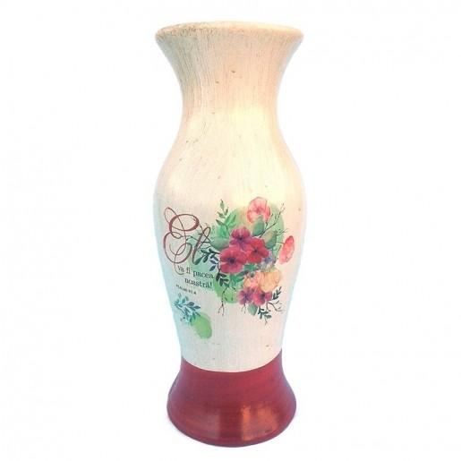 Vaza ceramica vintage