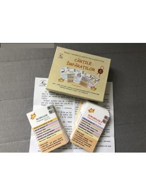 Joc - Cărțile Împăraților