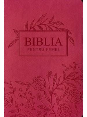 Biblie pentru femei
