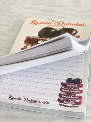 Carnetel - Roada Duhului