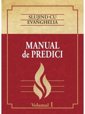 Manual de predici volumul 1
