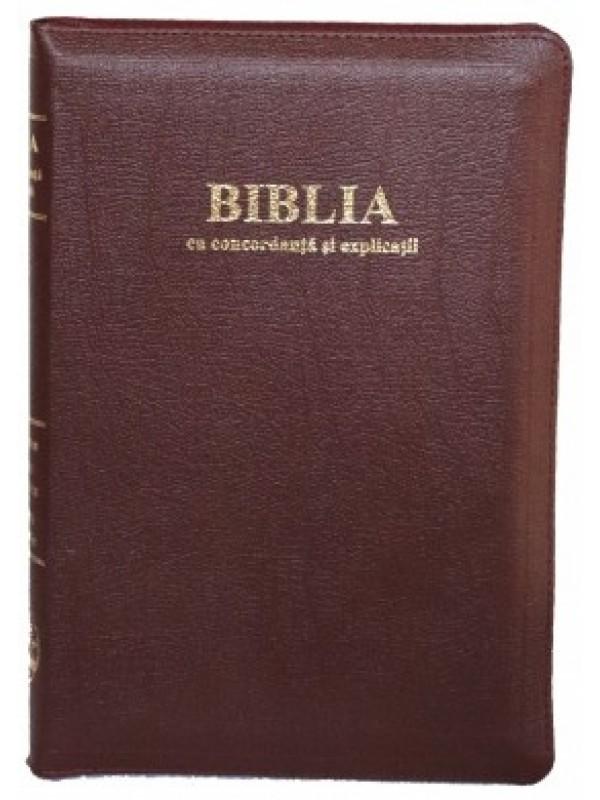 Biblie mare CO 077 ZTI
