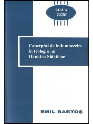 Conceptul de indumnezeire in teologia lui Dumitru Staniloae