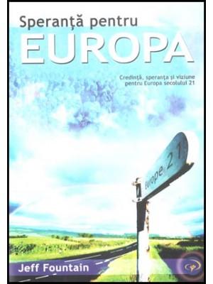 Speranta pentru Europa