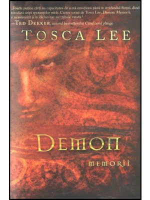 Demon - Memorii