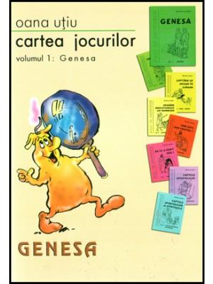Cartea jocurilor vol. 1 - Genesa