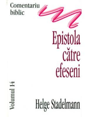 Epistola catre Efeseni