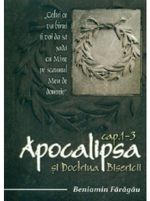 Apocalipsa cap 1-3 si doctrina bisericii