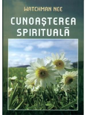 Cunoasterea spirituala