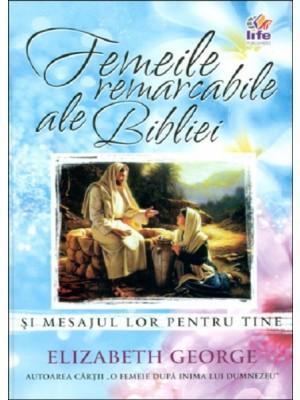 Femeile remarcabile ale Bibliei