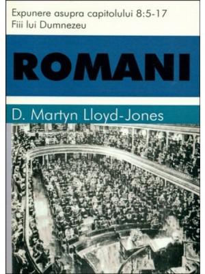 Romani - Expunere asupra capitolului 8:5-17