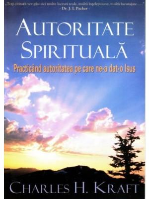 Autoritatea spirituala