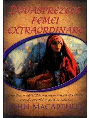 Douasprezece femei extraordinare