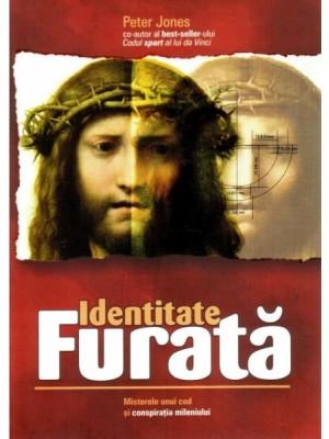 Identitate furata